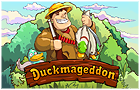 Duckmageddon by suntemple33
