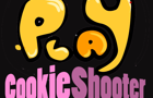 Cookie Shooter by SiOtheCaveman