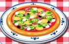 Great Pizza Buffet