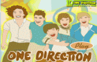 One Direction Quiz