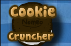 Cookie Cruncher by Nutter666