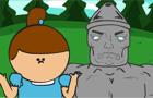 The Tin Man's Cruel Fate