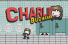 Charlie Buchanan: Short 1 by Mythologic