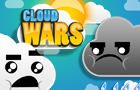 Cloud Wars by FlappyB