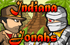 Indiana Jonas by meetreengames