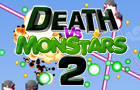 Death vs Monstars 2 by GameReclaim
