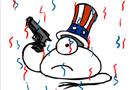 Democracy Blob