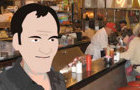 Freshest Goofs: Tarantino