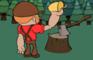 Lumberjacked