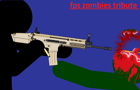 zombie hunter tribute by m103904