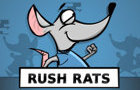 Rush Rats by BeefJacker