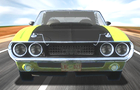 V8 Muscle Cars by turboNuke