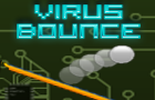 Virus Bounce by ArcadeGrab