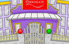 Escape the Candy Factory