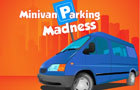Minivan Parking Madness by GAMOLITION