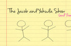 The Jacob and Yehuda Show
