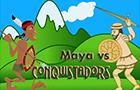 Maya vs Conquistadors