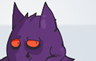 Gengar's Hangover
