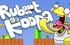 Rubert da Koopa by RicePirate
