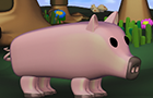 Conan, the Mighty Pig