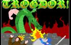 Trogdor The Dragon