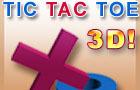Tic-Tac-Toe 3D!