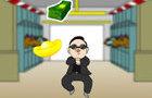 Gangnam Catching Treasure