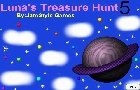 Luna's Treasure Hunt 5 by PrincessNinjato