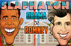 Obama vs Romney Slaphaton by GAMOLITION