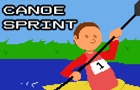 Canoe Sprint by Cathelius