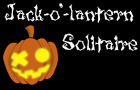 Jack-o'-lantern Solitaire by TheNAkos