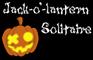 Jack-o'-lantern Solitaire