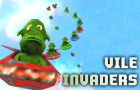 Vile Invaders by motownread
