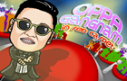 Oppa Gangnam Red Carpet by gamyng