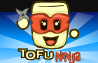 Tofu Ninja by AlexAndEnotick