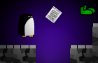 Journey Of The Penguin 2 by ryanIs