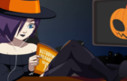 ZTV News Short: Halloween by ZONE-SAMA