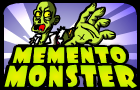 Memento Monster by VittorioDelBianco