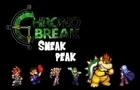 Chrono Break sneak peak by tsurugikage