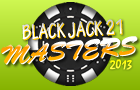 Black Jack Masters 2013 by 08jackt