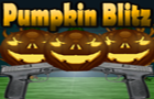 Pumpkin Blitz by adjua