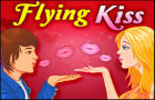 Flying Kiss