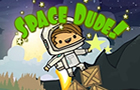 Space Dude! by soogames