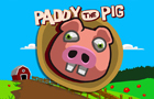 Paddy the Pig by boizinho