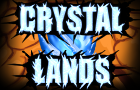 Crystal Lands by Kendja