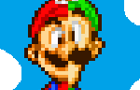 Mario&Luigi:AS Intro