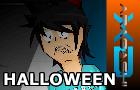 AragashiXD Halloween