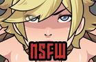 Sherry Blowjob (NSFW)