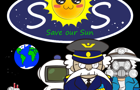 Save Our Sun by BlameGames