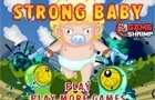 Strong Baby